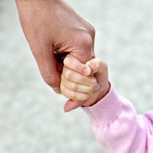 Förälder till sjukt barn