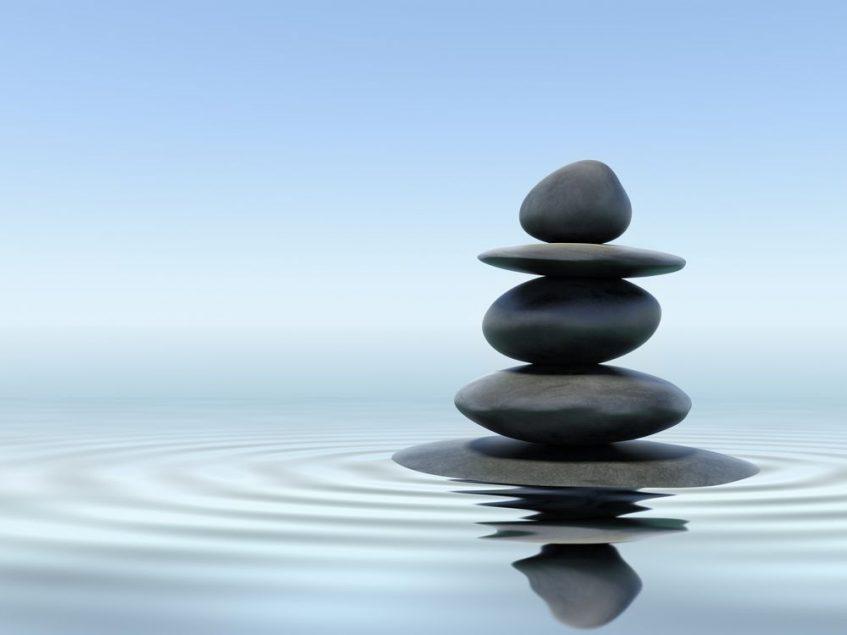 Lucka 11 – Meditation läker själen